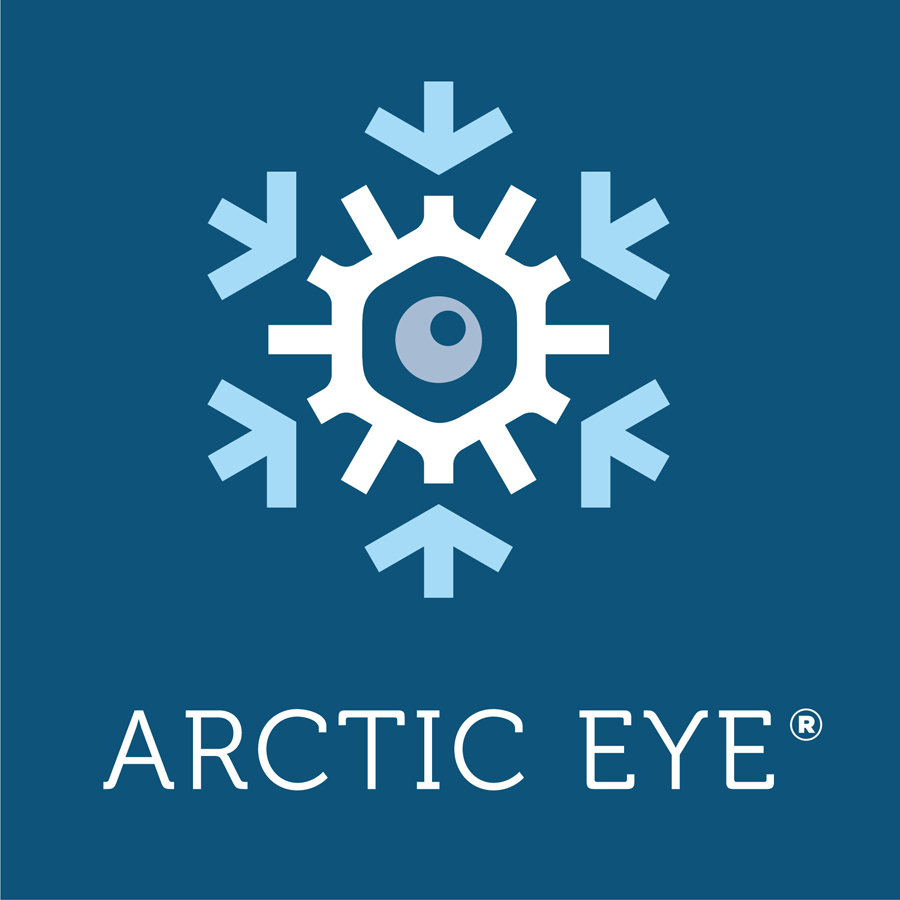 Arctic Eye Igloos